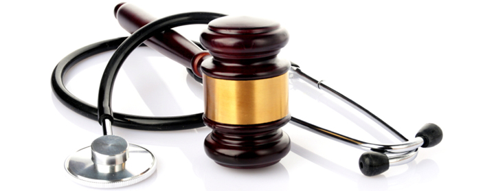 Medical Law in the UK